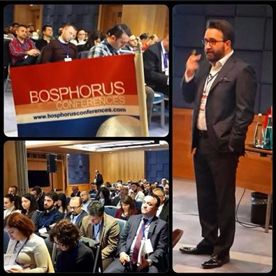 BPO (Business Process Outsourcing) at the 10th Cost Reduction Summit, Bogazici Conferences.