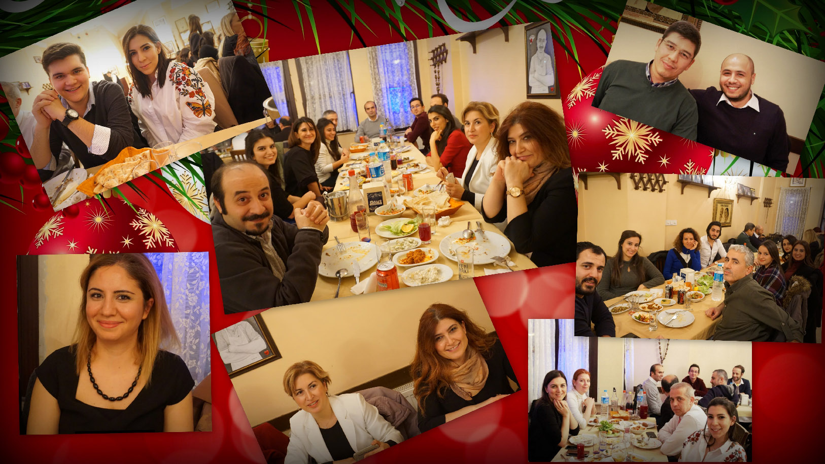 CottGroup celebrated the new years