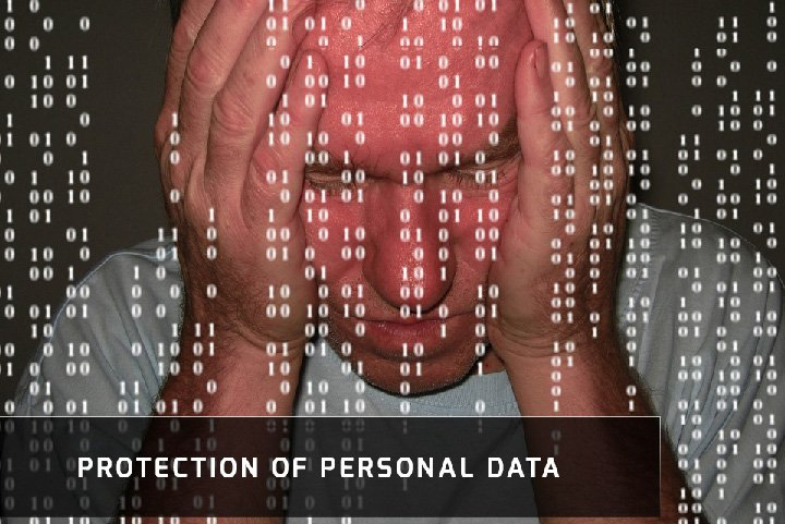 HR's RESPONSIBILITY ON THE PROTECTION OF PERSONAL DATA
