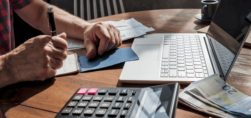 2019 Tax Declaration for Salary Income