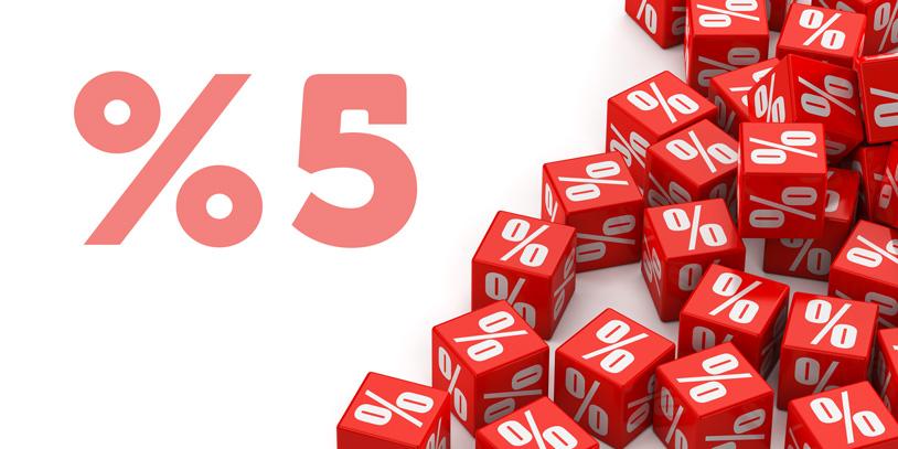 506 Sayılı Kanunun Geçici 20. Maddesine Tabi Sandıkların Beş Puanlık İndirim Uygulaması