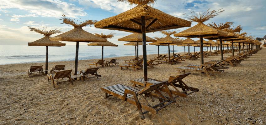 Basit Konaklama Tesisleri ile Plaj İşletmelerinin Belgelendirilmesi