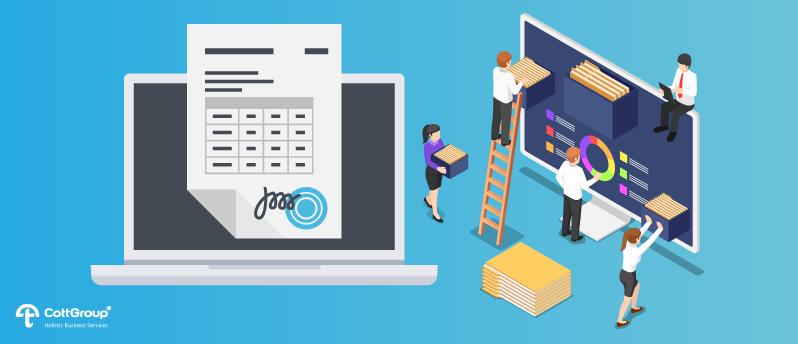 E-Fatura, E-Arşiv, E-Defter Uygulamaları 2020'de Başlıyor