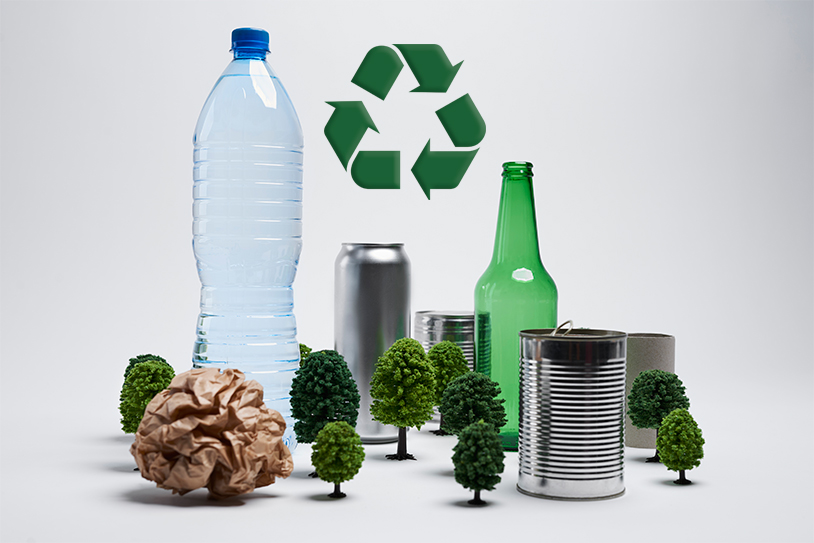 Recycling Contribution Share Declaration Has Been Revised