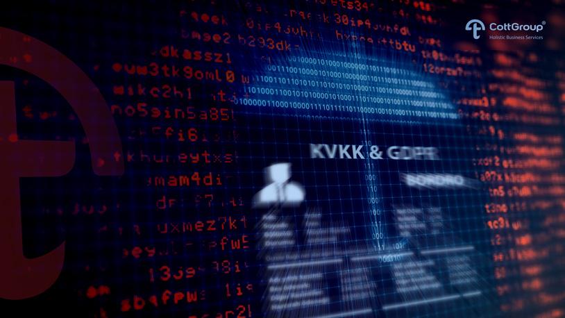 Kişisel Verilerin Korunması Kanunu (KVKK) Bordro Outsource Sürecini Nasıl Etkiliyor?