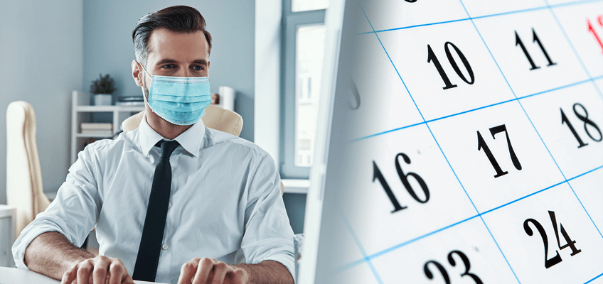 Termination Ban and Pandemic Unpaid Leave is Extended to 30.06.2021