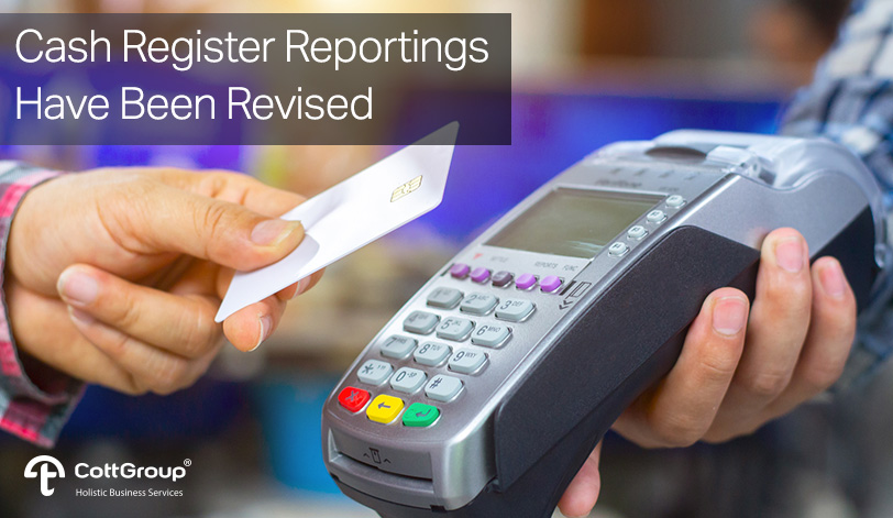 NEW GUIDELINES ON SUBMITTING CASH REGISTER FINANCIAL REPORTS TO THE AUTHORITY VIA ONLINE