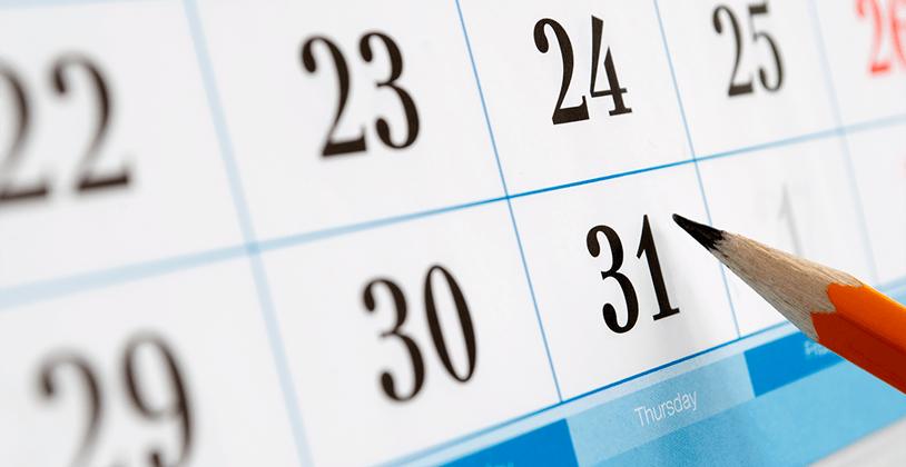 SSI Premium Payment Deadlines Postponed