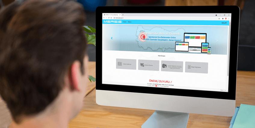SGK Tescilinde Şirket Verileri MERSİS Sisteminden Alınacak
