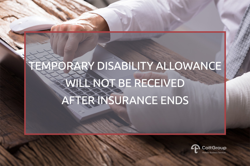 Workers on Sick Leave Will Not Be Able to Receive Incapacity Allowance After Their Insurance Ends