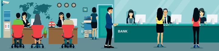 ÜCRET VE BENZERİ ÖDEMELERİN BANKALAR KANALIYLA ÖDENMESİNE DAİR YÖNETMELİKTE DEĞİŞİKLİK