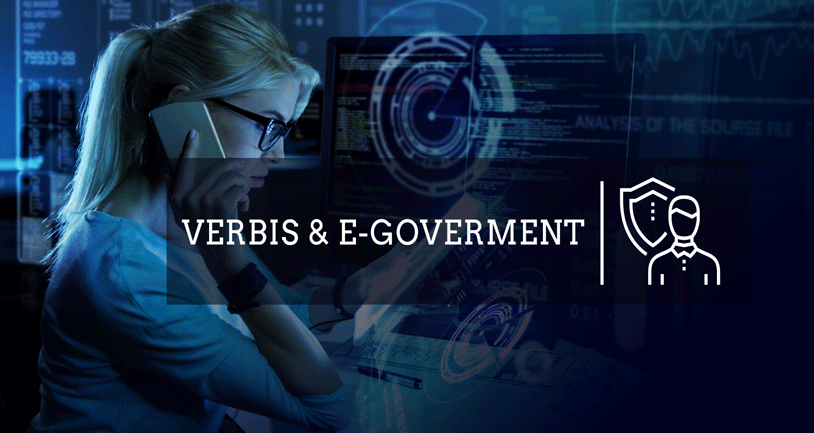VERBIS Services Are on E-Government Platform